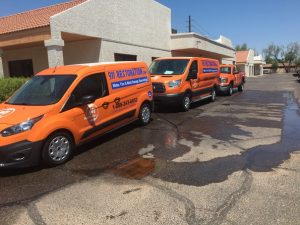 water-damage-restoration-forney-tx
